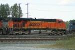 BNSF 7620